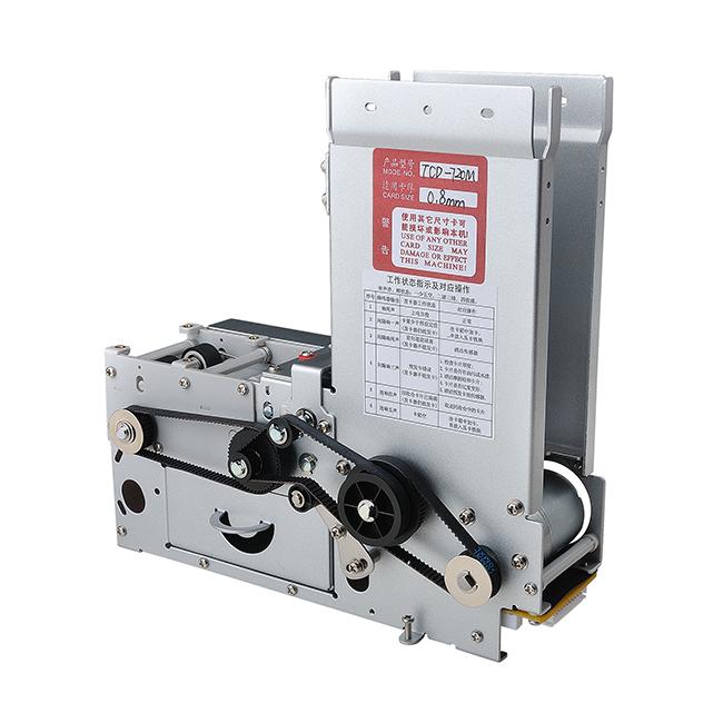 Card Dispenser TCD-720M