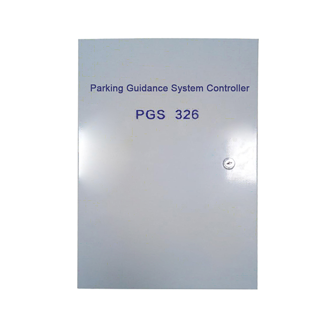 Parking guidance system controller (TCPIP) PGS-326