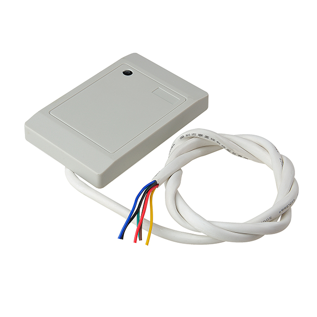 ID card reader series TRD-012-W12
