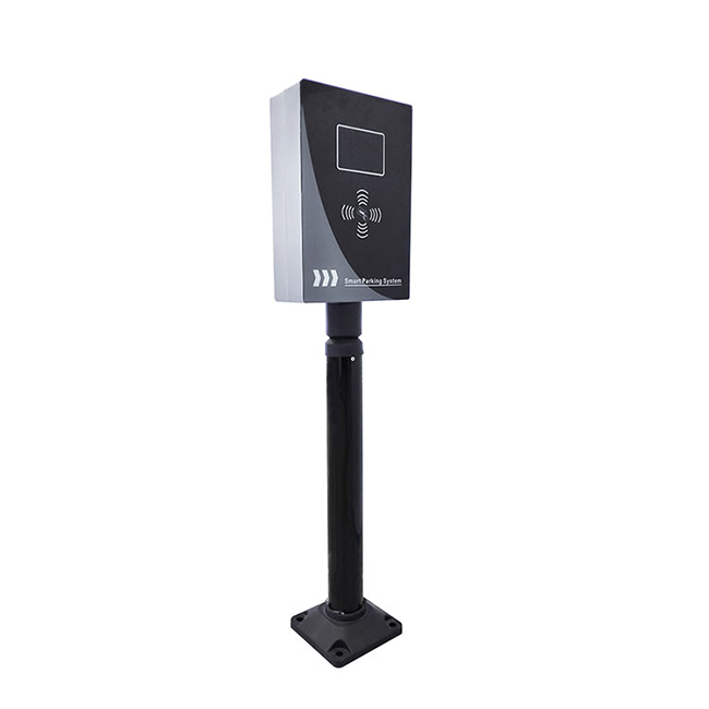 Long range RFID card reader TRF-820 for access control system