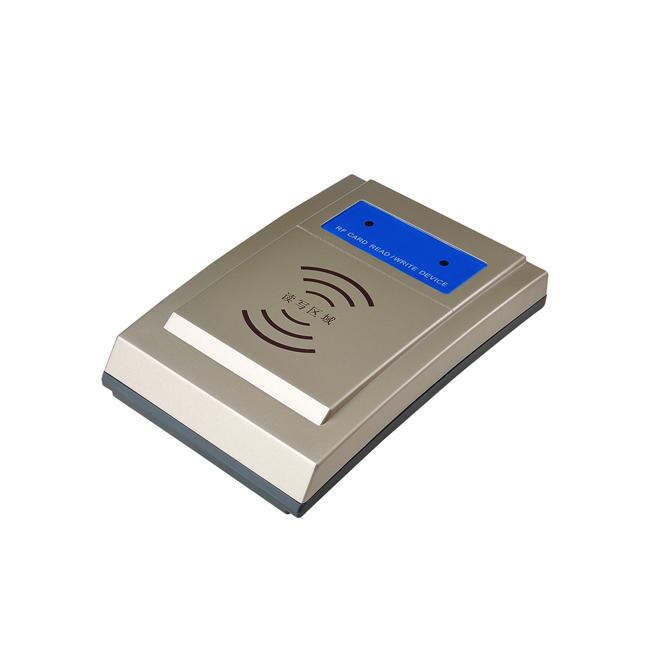 Desktop ID card reader TRF-015