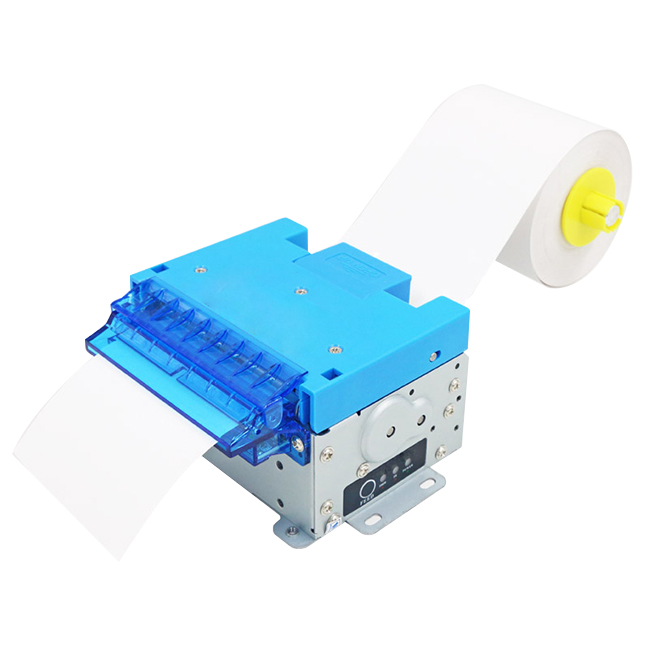 60/80/82.5mm Embedded Thermal Ticket Printer
